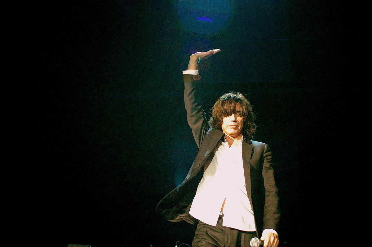 Jean-Michel Jarre Concert