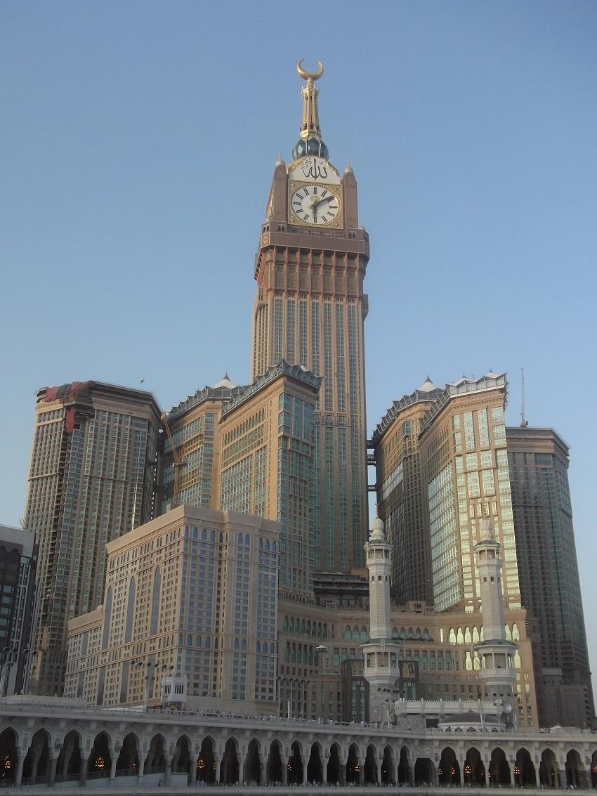 Kingdom Clock Tower