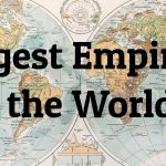 Largest Empires in the World