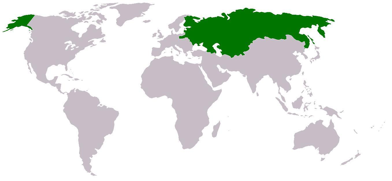 The Russian Empire
