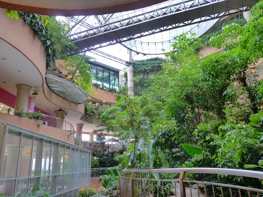 9 Largest Malls in the World | Largest org