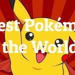 10 Largest Pokémon in the World
