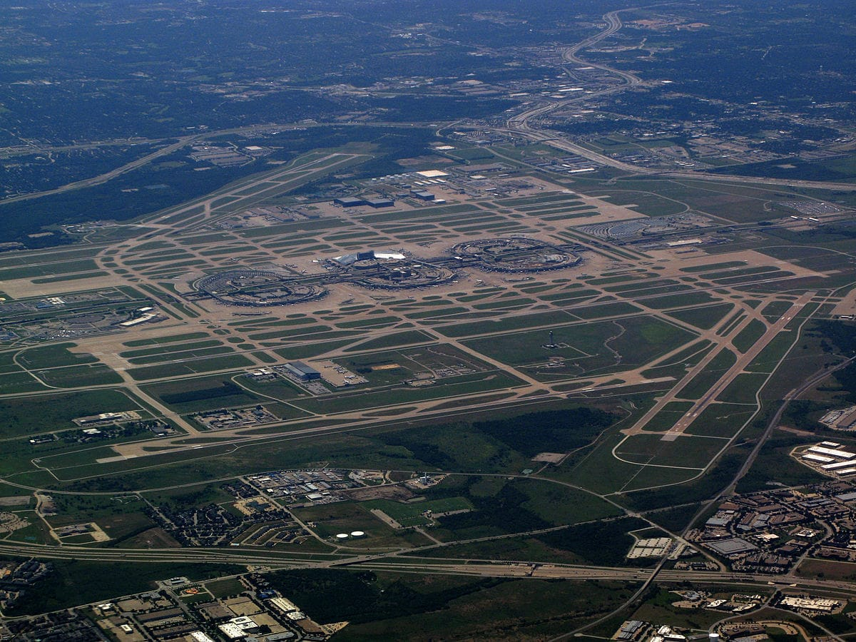 Dallas/Ft. Worth International