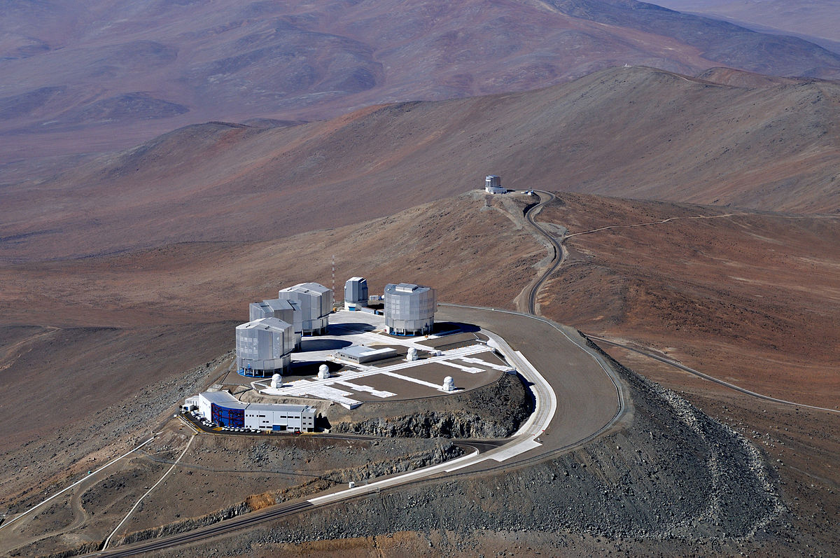 Very Large Telescope (VLT)