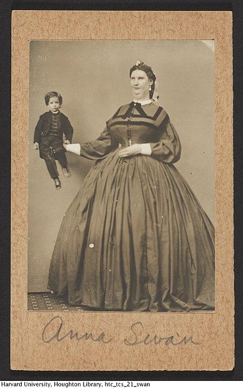 Anna Bates' Baby