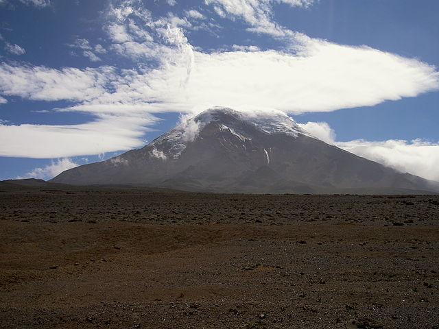 Chimborazo