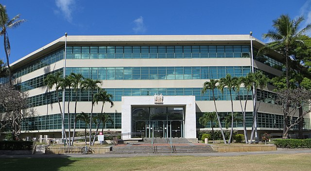 Hawaii Department of Education