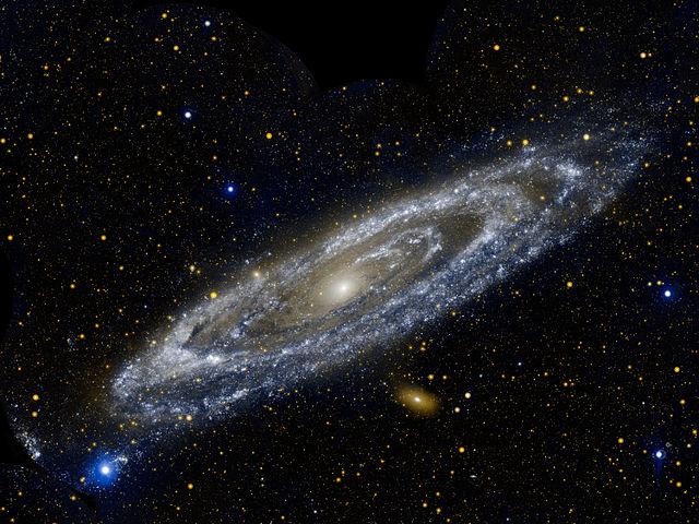 NGC 224 (Andromeda Galaxy)