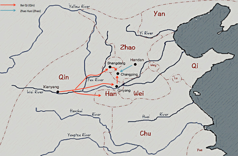 Battle of Changping