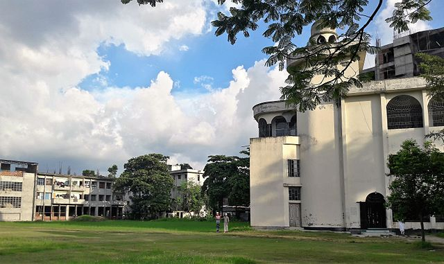 National University of Bangladesh