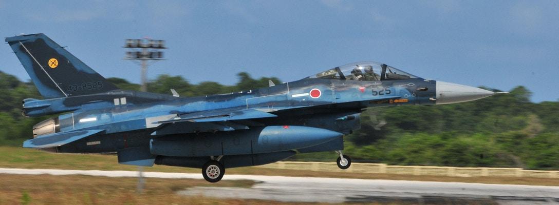 Japanese Air Force (Japan Air Self-Defense Force)
