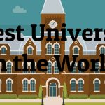 Largest Universities in the World