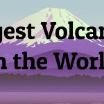 Largest Volcanoes in the World