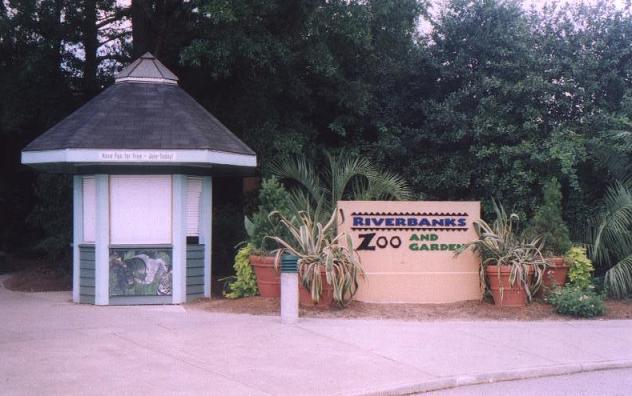 Riverbanks Zoo & Garden