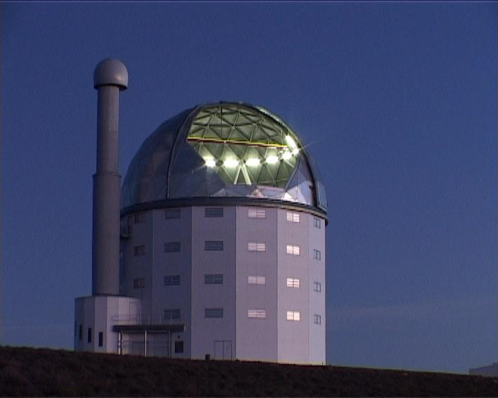 South African Large Telescope (SALT)