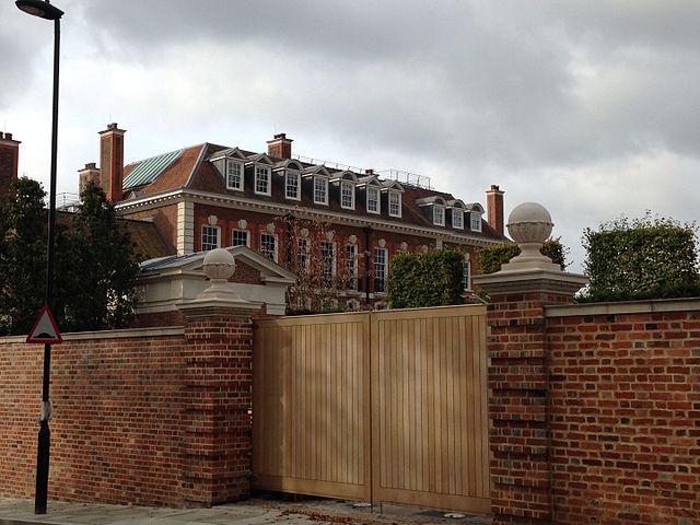 Witanhurst London