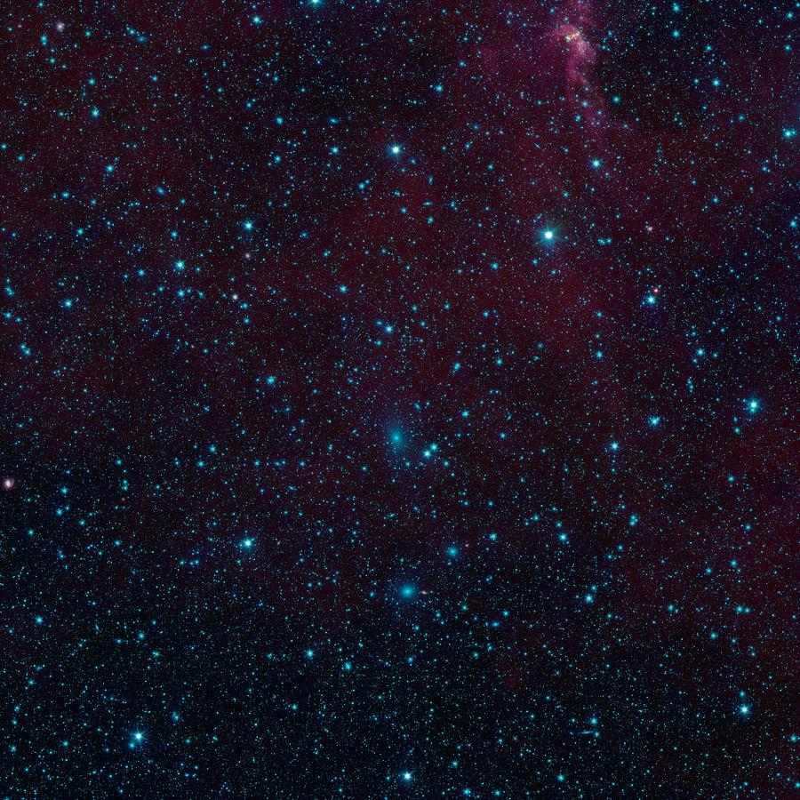 Caelum Supercluster