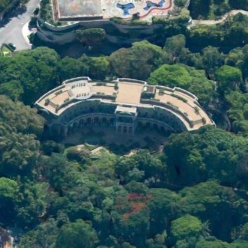 Safra Mansion