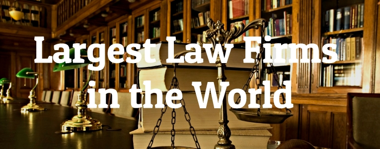 10 Largest Law Firms in the World | Largest org
