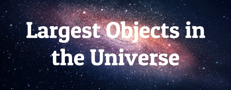 largest-objects-universe