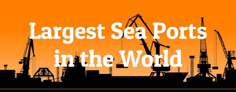 largest-sea-ports