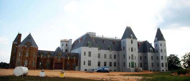 Chateau Pensmore