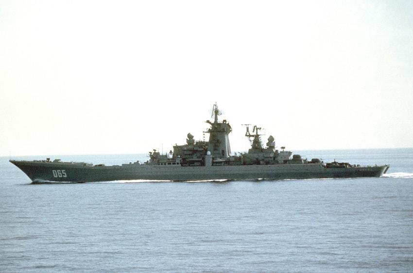 Admiral Ushakov (Kirov)