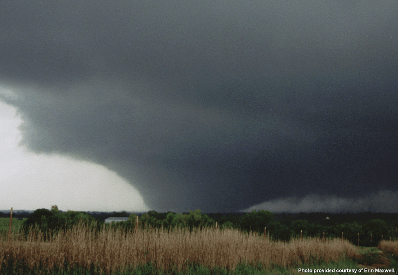 Bridge Creek-Moore Tornado
