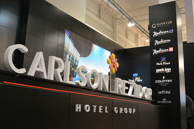 10 Largest Hotel Chains in the World | Largest org