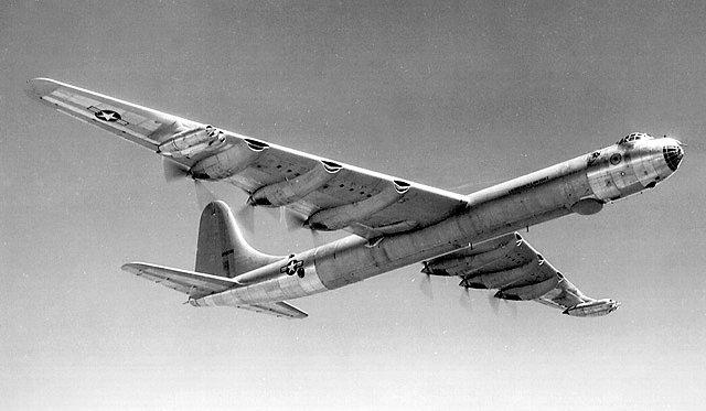 Mk-16 (TX-16/EC-16) Nuclear Bomb