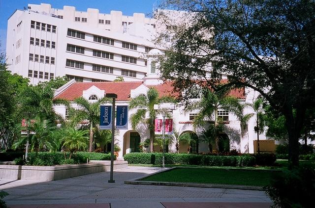 Jackson Memorial Hospital
