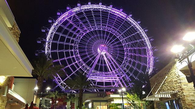 ICON Orlando (Coca-Cola Orlando Eye)