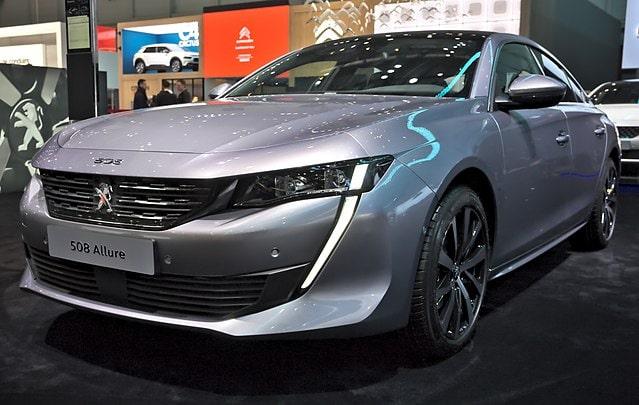 PSA Automobiles (Groupe PSA)