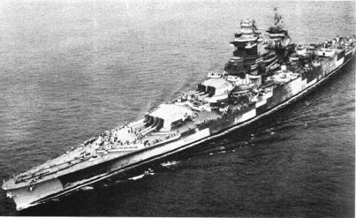 Richelieu Class