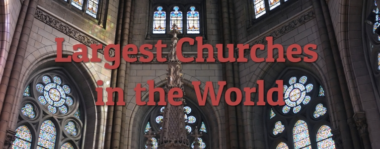 largest-churches