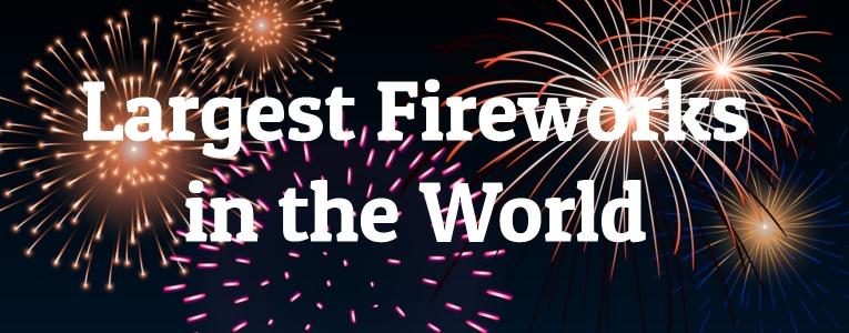 largest-fireworks
