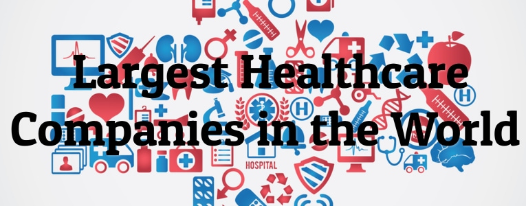 largest-healthcare-companies