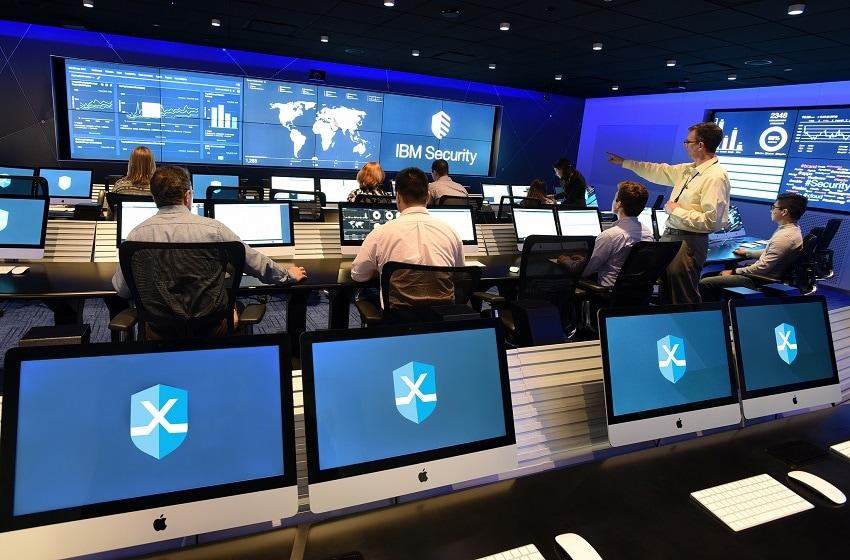 International Business Machines (IBM)