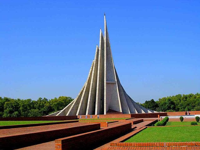 Bangladesh Genocide