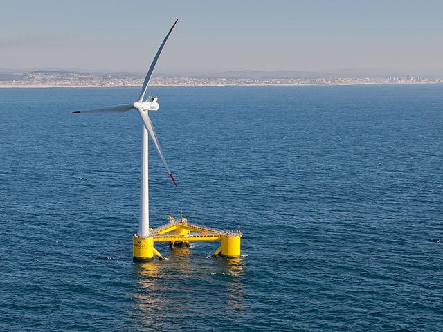 GE Haliade 150-6MW
