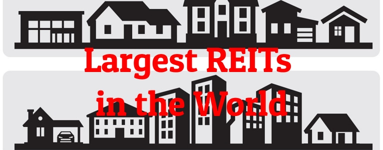 largest-REITs