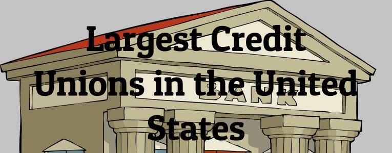 largest-credit-unions