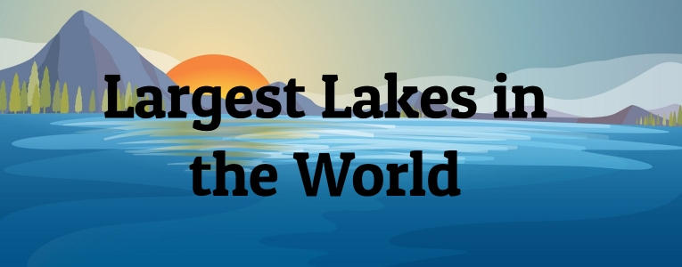 largest-lakes