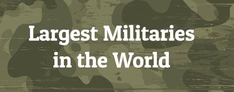 largest-militaries