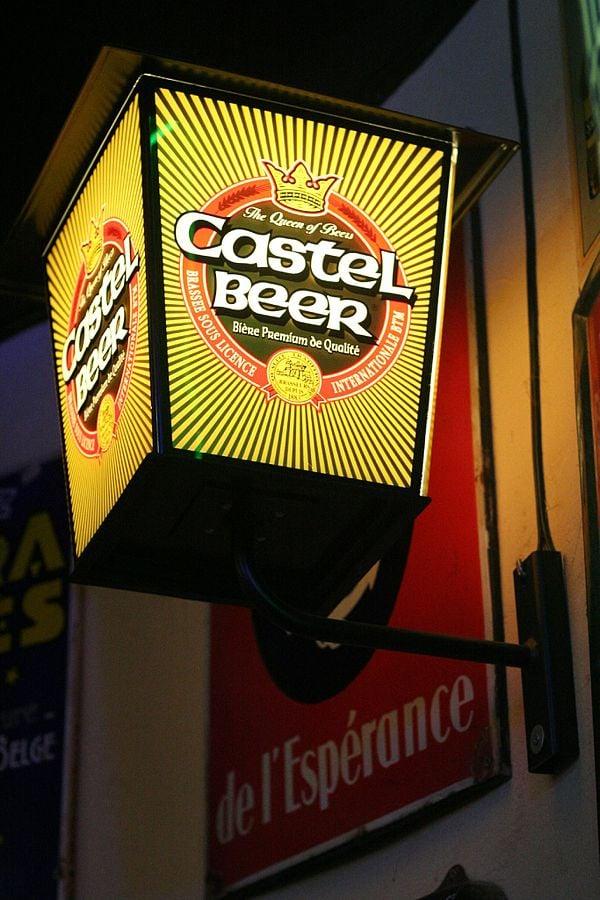 Castel Group
