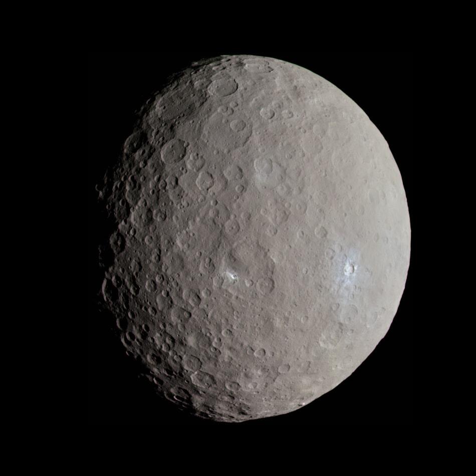 1 Ceres