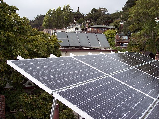 Solar Star Projects