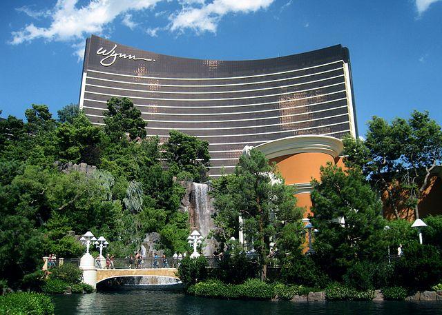 Wynn Las Vegas and Encore Las Vegas