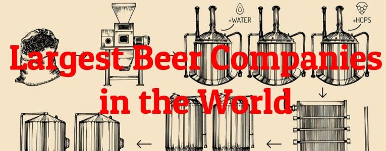 largest-beer-companies