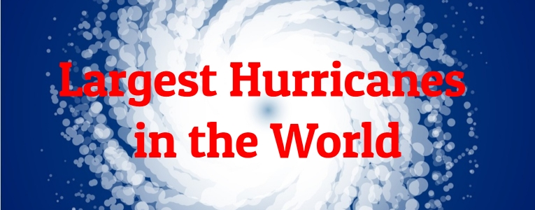 largest-hurricanes